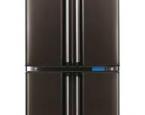 Маркет | Obaldet | Холодильник SHARP SJF800SPBK